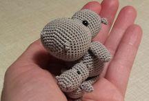 Hecho a mano / Crochet y ganchillo