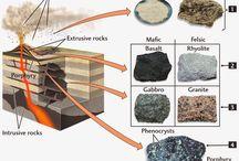 Geology! / by Nate Werber