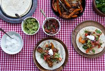happy bellies - mexican't? mexican!