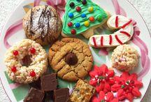 Christmas Cookies / by Debbie Shifflett