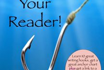 Hook Your Readers
