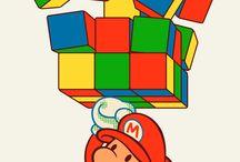 Rubik's cube <3