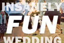Bryllup / Inspirasjon