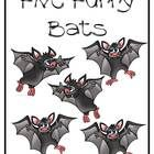 {Library} Bats and Spiders