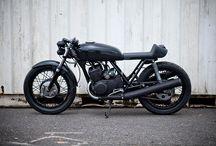 Motos / by Alexander Flores