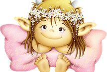 Baby soft / Bambole in soffice stoffe