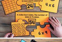 Math: Division