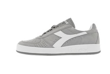 The Return of a legend: Diadora is back. / The distinguished Italian heritage brand Diadora launched exclusively at JD. Renowned for technical excellence and classic Italian styling, as demonstrated in the iconic B-Elite. Originally launched in the 80's it quickly became the hero trainer of that era; reintroduced today as the premium heritage style from JD…  PLUS new to the site are our collection is the Diadora Cross 70, Condor and Heroes range - what do you think?