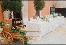 WEDDING BOHO CHIC / …IL FASCINO DELL'IMPERFEZIONE