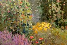 2) Landscape - Kent R Wallis
