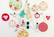 Ruler Studio / Projects made with and inspired by the Ruler Studio storage and decor collection from We R Memory Keepers
