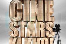 India's Best Cine Stars