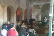 Concerti a Lama d'Antico / La Cantiga de la Serena in tour a Lama d'Antico. Luci, suoni ed emozioni di XIII secolo
