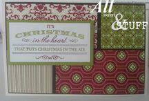S U - Heart of Christmas
