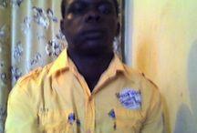 Africa Camarades