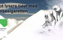 Butikker i Norge - elektroniske sigaretter / Her finner du butikker som selger elektroniske sigaretter i Norge