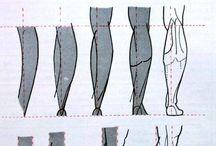 Ноги))
