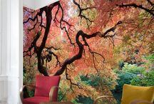 Herbst-Deko | endless summer / Jetzt, wo es draußen wieder kälter wird und die Tage immer kürzer werden, darf die Dekoration ruhig gemütlich und heimelig sein. Besonders lieben wir spätsommerliche Farbtöne wie Gelb, Orange, Rot, Braun und Grüntöne. Für das endless-summer-feeling haben wir euch hier ein paar schöne Dekoideen zusammengestellt.  #Spätsommer #goldener #Herbst #endlesssummer #Farbrausch #Farben #gelb #orange #braun #farbenfroh