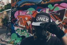 Street & Graffiti