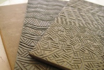 Stamps and Texture Plates