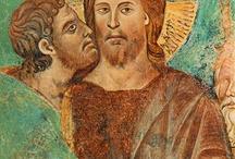 Cimabue / Italian Renaissance art