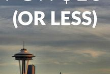 Travel: Seeing and Doing in Seattle / What and where on the West Side