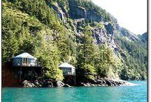 Orcas islands