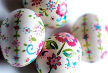 Pasqua deco