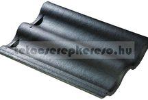 Bramac beton tetőcserép kínálat / Összegyűjtöttük a teljes hazai Bramac beton tetőcserép kínálatot és minden információt ahhoz, hogy dönthessen! Nincs más dolga, csak válassza ki az Önnek megfelelő tetőcserepet és a legjobb ajánlat felkutatását nyugodtan ránk bízhatja!