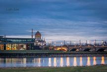 Dresden als Urlaubsdomizil / Little Suites zeigt dir Dresden