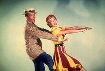 Dance partner photo