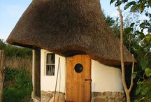 Cob Dwellings