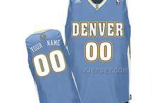 NBA Custom Men Jerseys
