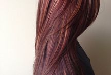 Hair Colour!