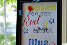 Fourth Of July / by Everyday Savvy