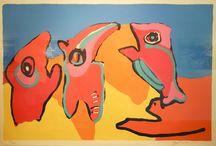Artists at Douglas Flanders & Associates