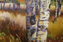 #aspen paintings / Art