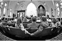 wedding photography inspiration / by Karin Belgrave