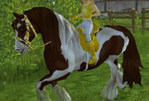 Starstable outfits