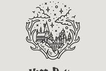 Harry Potter ○-○