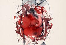 Beautiful intricacies / Fine Detailed art