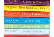 Favorite Books / by Sheila Wilcox