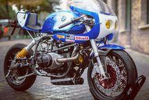 sportmotorräder
