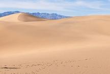 Death Valley - CA / by Alik Griffin