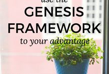 Genesis Framework & Child Themes