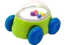 Toys & Games - Toddler Toys