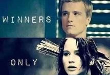 Hunger Games╰☆╮