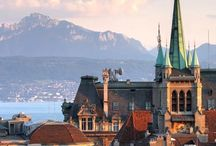 Restaurant Livraison Lausanne
