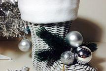 Vianočná čižma
