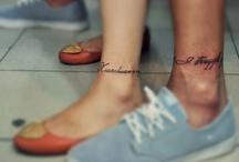 sister tatoo